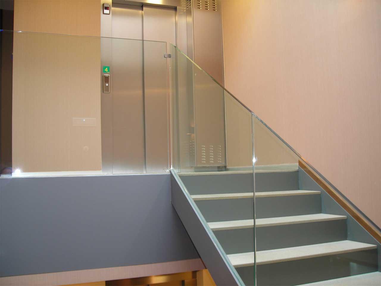 Escaleras 03