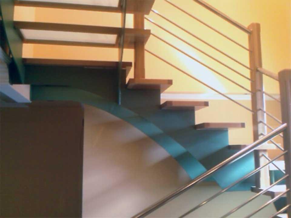 Escaleras 05