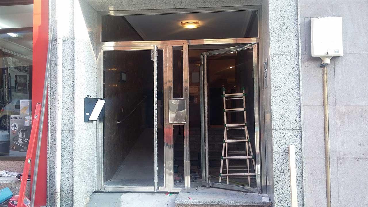 Puertas 01